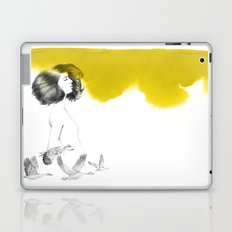 Cècile Laptop & iPad Skin