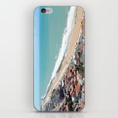 Natal-Brazil iPhone & iPod Skin