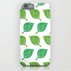 LEAFY iPhone 6 Slim Case