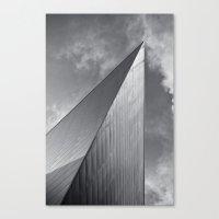 Prow Canvas Print