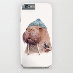 Tattooed Walrus iPhone 6 Slim Case