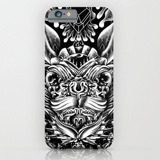 Haunter of the Dark iPhone & iPod Case