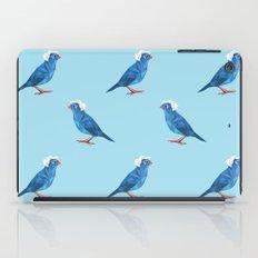 Birdie Sanders iPad Case