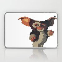 Gizmo, Gremlin color Laptop & iPad Skin