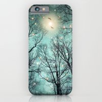 Nature Blazes Before You… iPhone 6 Slim Case