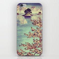 Watching Kukuyediyo iPhone & iPod Skin
