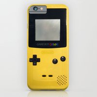 GameBoy iPhone 6 Slim Case