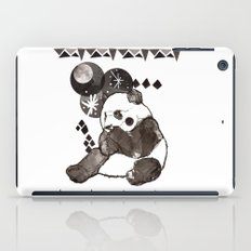 European Panda iPad Case