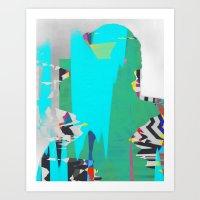 Untitled 20150930y Art Print