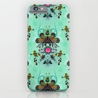 iPhone & iPod Case featuring A Bugs Life by Million Dollar Design