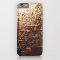 iPhone & iPod Case featuring Halloween by Monsters Ate My Brain