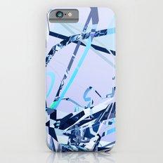 blauelautenimpakt iPhone 6 Slim Case