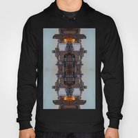 New York Symmetry  Hoody