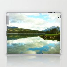 Lac Beauvert Laptop & iPad Skin