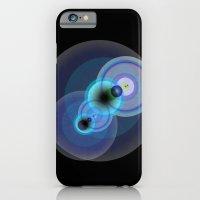 Goggle Eyes iPhone 6 Slim Case