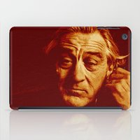 master robert iPad Case