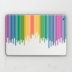 Colour Drip Laptop & iPad Skin