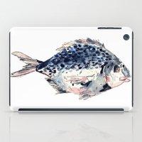 Fairytale Fish iPad Case