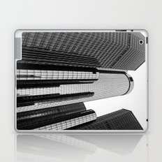 Renaissance Center Laptop & iPad Skin
