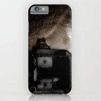 The Ghost Train II iPhone 6 Slim Case