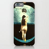 luna abandons the dybbuk iPhone 6 Slim Case