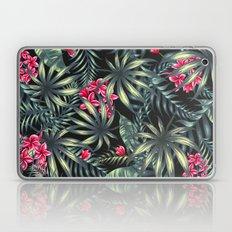 Tropical leave pattern 9.2 Laptop & iPad Skin