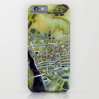 iPhone & iPod Case featuring Drifting by Rachel Deane