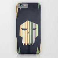 Wake the Dead iPhone 6 Slim Case