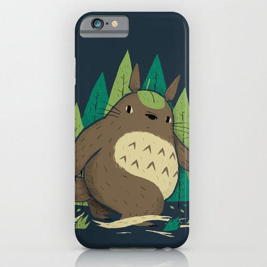 torofoot iPhone & iPod Case