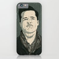 iPhone & iPod Case featuring A.R. by CranioDsgn