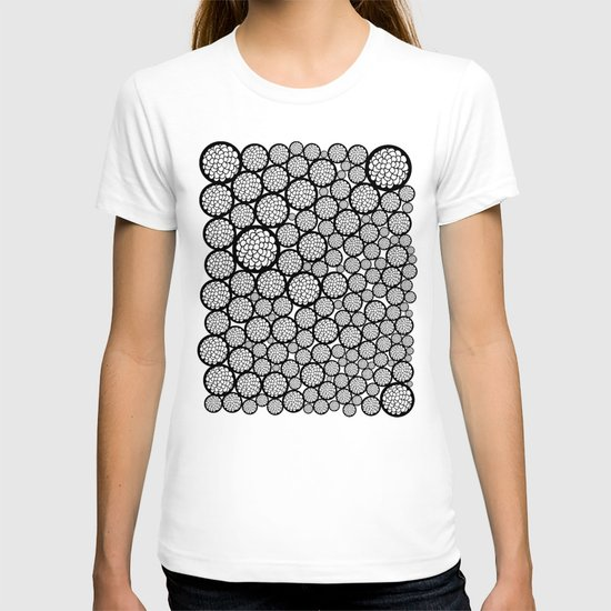Blooming Trees T-shirt