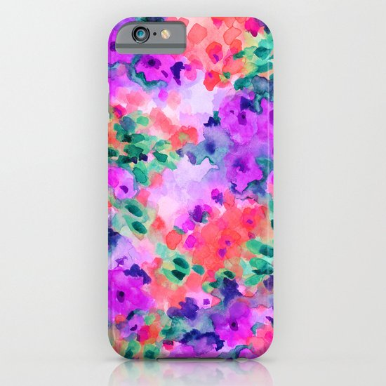Flourish 2 iPhone & iPod Case