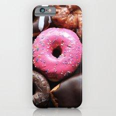 Mmmm Donuts Slim Case iPhone 6s