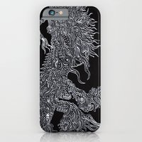 Life of Oceans: The Sea Dragon iPhone 6 Slim Case