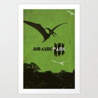 JP3 Art Print