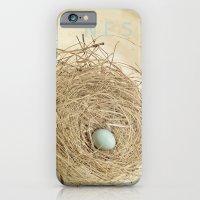 Petit Nest iPhone 6 Slim Case