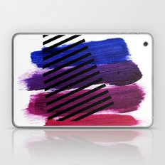 Magenta Broadcast Laptop & iPad Skin
