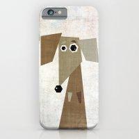 Odd Dachshund  iPhone 6 Slim Case