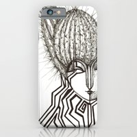 iPhone & iPod Case featuring Edgy by Darja Charapova