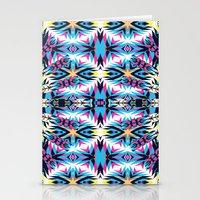 Mix #609 Stationery Cards