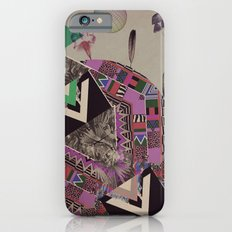 LUSCIOUS INSANITY iPhone 6 Slim Case