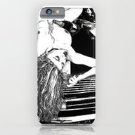 Apollonia Saintclair 447… iPhone 6 Slim Case