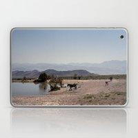 The Waterhole Laptop & iPad Skin
