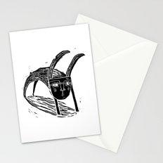 H A S E 1 Stationery Cards