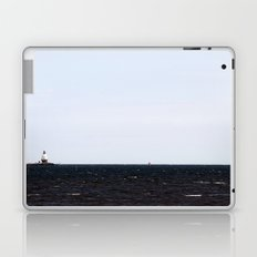Distant Lighthouse Laptop & iPad Skin