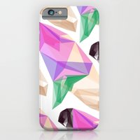 Abstract Pigeon iPhone 6 Slim Case