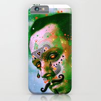 iPhone & iPod Case featuring Super Piracy by Cosmic Nuggets