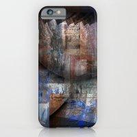 On The Verge  iPhone 6 Slim Case