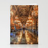Opera House Stationery Cards