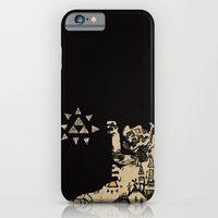Wind Waker iPhone 6 Slim Case